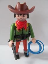 PLAYMOBIL COWBOY AVEC LASSO New Extra Figure for Western sets