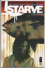 Starve #2 : Image Comics