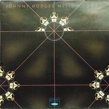 """JOHNNY HODGES """"Mellow Tone 'uk DOUBLE LP"""