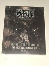 Suicide Silence - Ending Is The Beginning: The Mitch Lucker Memorial Show CD/BLU