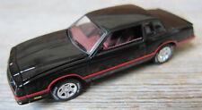 1:64 Johnny Lightning '87 Chevy Monte Carlo SS