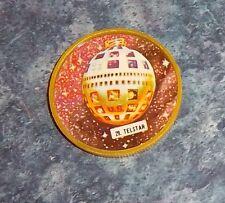 Dare Foods ,Krun-Chee ,Gordon's Krun-Chee  Space Coins 1960's # 29 Telstar
