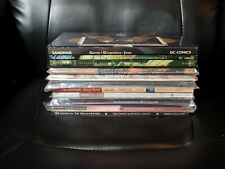Sandman All 10 Volumes and The Dream Hunters [1st Edition] — Excellent Condition