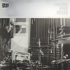 Chrome Over Brass - Chrome Over Brass [New Vinyl LP]