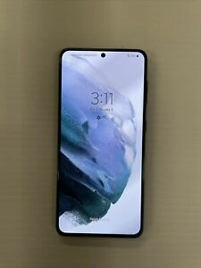Samsung Galaxy S21 5G SM-G991U Gray No cellular Wifi only