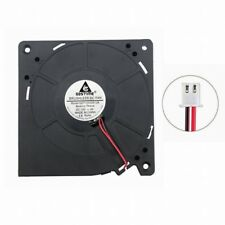 12V 120mm 120 X 32mm Blower Fan Brushless Computer Exhaust Cooling Fan 2pin