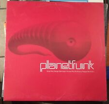 """Planet Funk – Stop Me 12"""" Mix 2005 Italian Issue VG+/NM Bustin' Loose"""