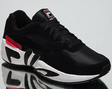 Fila Mindblower Mens Black Sneakers Casual Lifestyle Shoes 1010574-014
