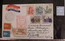 Niederlande, Sammlung mit Schmuck FDC's 1948-1964, 2000.-