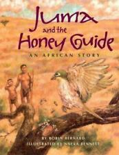 Juma and the Honey Guide: An African Story (Paperback) LN*