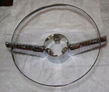 1955/1956 DeSOTO FIREDOME HORN RING