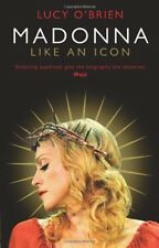 Madonna: Like an Icon By Lucy O'Brien. 9780552153614