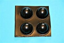 BBC Micro / BBC Master Replacement Rubber Feet - Pack of 4