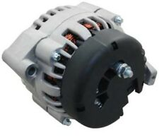 Alternator fits 1998-2000 Oldsmobile Bravada  WAI WORLD POWER SYSTEMS