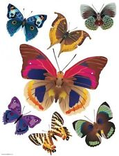 Animals & Insects Butterfly Wall Stickers