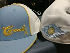 DS VTG Retro 2004 Carmelo Anthony AIR JORDAN Denver Nuggets fitted 7 1/8 hat NWT