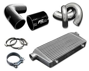 Performance Intercooler mounting kit FMIC for VW Golf 4 1.9 TDI