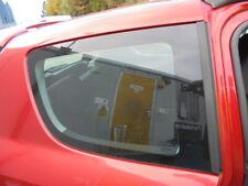 SUZUKI SWIFT 2007 3 DOOR O/S REAR QUARTER PANEL WINDOW (REAR DRIVER SIDE)