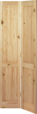 Bi-fold Internal Soft wood Doors