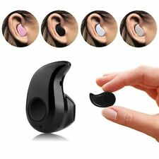 A-*S530 Universal Mini Wireless Bluetooth 4.0 Headset Headphone Earbud Earphone*