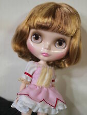 "Takara 12"" Neo Blythe Nude Doll from Factory No.389"
