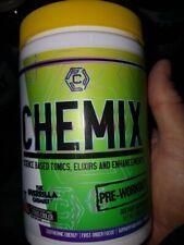 ** Chemix preworkout NEUF **