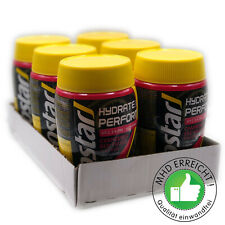Isostar Hydrate & Perform 6 Doses pour 30 Litre Isogetränk Expiration 30.03.20