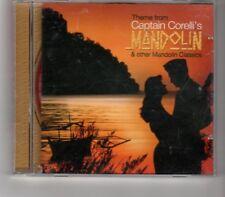 (HP530) Theme from Captain Corelli's Mandolin - 2002 CD