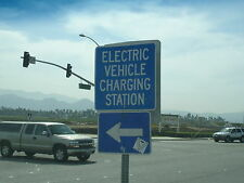 Electric Vehicle Charging Station Start Up Sample Business Plan!