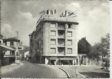 bella cartolina ufficiale del grand hotel vittoria a meina