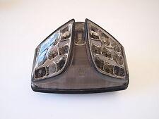 Feu LED + clignotants intégrés GSXR 600 750 2008 2009 2010 FUMÉ