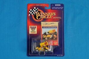 Jeff Gordan 1985 Pro Debut Sprint Car NASCAR 50th Anniversary Lifetime Series