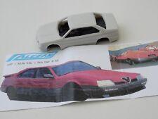 ALEZAN MODELS . ALFA ROMEO 164 V10 . PRO CAR .
