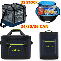 Outdoor Camping Ice Cooler Bag Insulated Lunch Travel Picnic Cooling backpack
