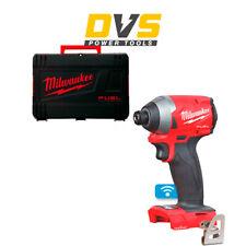 "Milwaukee M18ONEID2-0X M18ONEID2-0 18V GEN3 FUEL One Key 1/4"" Impact Driver Case"