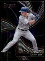 2020 Select Phenomenon #P-7 Gavin Lux - Los Angeles Dodgers