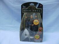 Playmates Star Trek Warp Collection Original Spock Action Figure New Boxed Toy
