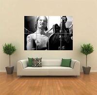 The Brian Jonestown Massacre Giant Wall Art Poster Print
