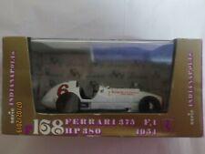 FERRARI 375 F1 #6 INDIANAPOLIS 1951 GRAND PISTON RING BRUMM R168 1:43