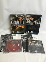 Battlefield 1942 (PC CD-ROM) GOTY + Expansion Secret Weapons Of WWII
