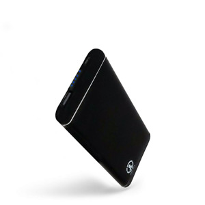 Student Essential Pro | 2-in-1 Flash Drive Power Bank, 5000mAh and 16GB
