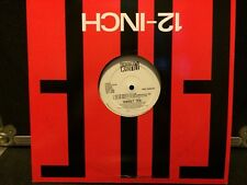 """Sweet Tee 12"""" On The Smooth Tip * VG Rare Promo"""