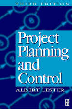 Project Planning and Control, Third Edition by Lester Qualifications: CEng  FIC