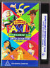 Disney Family Entertainment Club - Volume 3 - Limited Edition VINTAGE VHS Video