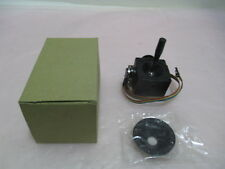 CH Products 52-0410, 55-0673-034, P3, DPRTR INTRFC, Joystick Assembly. 416786