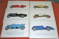 Alfa Romeo Legends Factory Promotional Item (#66)