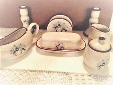 Royal Seasons Porcelain Sugar, Creamer,Gravy Boat, Free Shipping