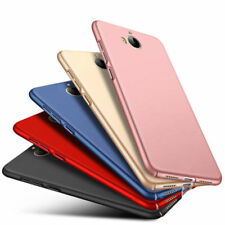 For Huawei Y5 Y6 2017 P9 Lite Mini Shockproof Ultrathin Hard Matte Case Cover