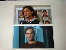MATTHEW GRAY GUBLER Two Year Pocket Calendar CRIMINAL MINDS Spencer Reid