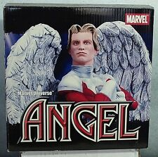 Marvel Universe Angel Bust Diamond Select #73/2500